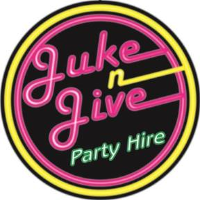 Juke n Jive Party Supplies